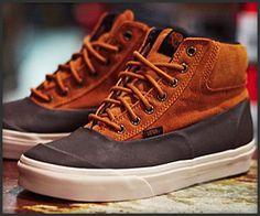 Vans Outdoor Switchback Vans Boots 3b75ef3050