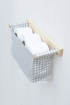 Hey, I found this really awesome Etsy listing at https://www.etsy.com/listing/161149556/wall-mounted-toilet-paper-organizer