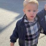 Meet Henrik Vonn - Photos Of Thomas Vonn's Son With Shauna Wane | eCelebrityMirror