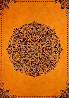 1000+ images about mandala on Pinterest | Mandalas, Hindus ...