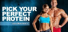Protein - Which on is right for you?