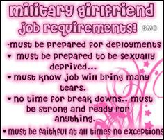 Military Girlfriend Photo:  This Photo was uploaded by krystal_freeman. Find other Military Girlfriend pictures and photos or upload your own with Photob...