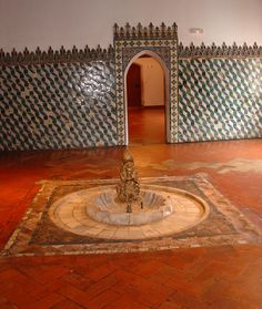 """palace in sintra portugal """"Sala Arabes"""" - Google Search"""