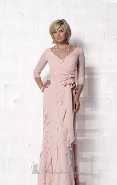 pretty and pink....perhaps when i am mother of the bride!
