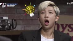 I have so much respect and admiration for this boy Kim Namjoon  Rap Monster BTS