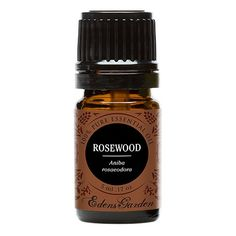 Rosewood 100% Pure Therapeutic Grade Essential Oil by Edens Garden- 5 ml  //Price: $ & FREE Shipping //     #hair #curles #style #haircare #shampoo #makeup #elixir