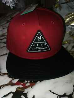 5080795479df9 Neff snapback  fashion  clothing  shoes  accessories  mensaccessories  hats  (ebay
