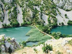 #Zrmanja #Croatia