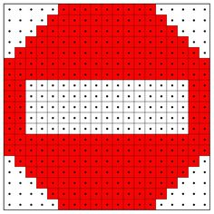 KleuterDigitaal - wb kralenplank bord eenrichtingsweg 02