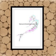 Hey, I found this really awesome Etsy listing at https://www.etsy.com/uk/listing/268667066/mermaid-personalised-print-mermaid-word