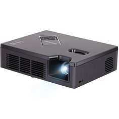 ViewSonic PLED-W800 Ultra Portable LED Projector