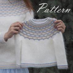 Best 12 Update wardrobe – Little Winter Angel sweater – SkillOfKing.