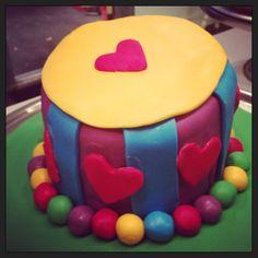 Birthday Cake! #HappyBirthday