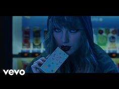 Taylor Swift - End Game ft. Ed Sheeran, Future - YouTube BEST MUSIC VIDEO OF THE YEAR!!!!