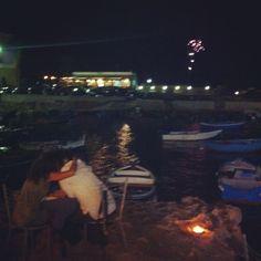 Love boats - San Vito