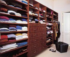 Closet idea http://cheapclosetideas.com/some-closet-ideas/