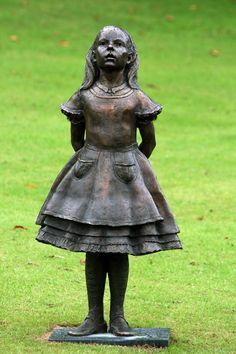 Alice by Wonderland   Irish Art at Gormley's Fine Art