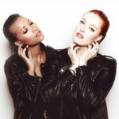 Icona Pop Premieres a Brand New Track, 'First Time'