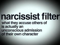 I have dealt with a crazy person like this. She always accused me of being a narcissist and stalker, when she truly had me concerned for my safety at times. Narcissistic People, Narcissistic Mother, Narcissistic Behavior, Narcissistic Abuse Recovery, Narcissistic Sociopath, Narcissistic Personality Disorder, True Quotes, Great Quotes, Funny Quotes