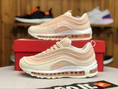 new arrivals 1d761 4f014 Nike Air Max 97 GUAVA ICE CRIMSON TINT-SAIL-SUMMIT WHITE 921733-801 Women s  Casual Shoes
