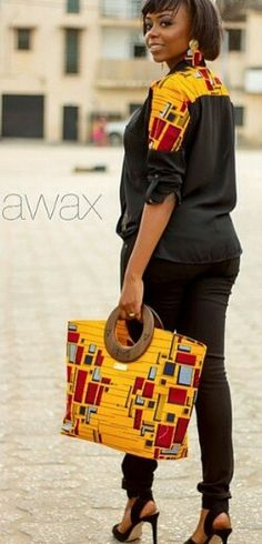 Nanawax ~African fashion, Ankara, kitenge, African women dresses, African prints, African men's fashion, Nigerian style, Ghanaian fashion ~DKK