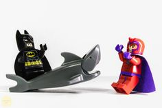 Because I'm Batman! by farhanishak.com  on 500px