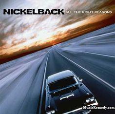 nickleback