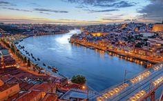Лиссабон (Португалия) — самая западная столица континентальной Европы. Город занимает выгодное положение на юго-западном побережье Пиренейского полуострова, на западном берегу бухты Мар да Палья, в 15 км от Атлантического океана.