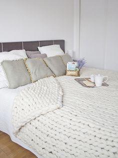 Classic Azul Cielo- Doble | Knittingnoodles