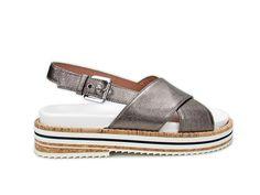 L'AUTRECHOSE. P/E 2017. Boutique MONTORSI. Via Emilia Centro 87 a Modena.  #lautrechose #shoes #springsummer2017 #primaveraestate2017 #fashion #womensfashion #womensshoes #wedgeshoes #stilettos #moda #scarpedadonna #scarpecoltacco #tacco12 #montorsiboutique #viaemilia87 #montorsimodena