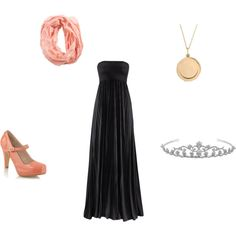 Anne Boelyn, created by durbin on Polyvore