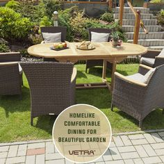 If you are searching for this right kind of Wooden Garden Furniture, it is better to visit the online websites that give something cool and amazing. The furniture will provide a lot of praise on your garden space and will positively be loved by several people. For more information visit here- http://www.imfaceplate.com/vetrafurniture/garden-furniture-to-ultimetely-give-comfort-as-well-as-design-to-the-garden-spaces