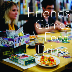 61 Best Coffee Board Game Cafe Images On Pinterest Board Games