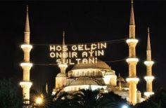 İstanbul'daki Ramazan Programları