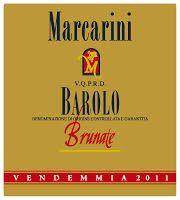 Marcarini Barolo Brunate 2011