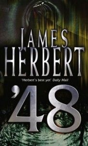 '48 by James Herbert. Most of this guy's stuff is brilliant, but this is a particularly awesome read!