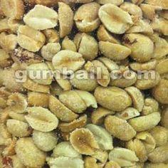 Lemon-Salt Peanuts 25 lbs