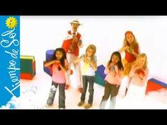 Dúo Tiempo de Sol - Un Pañuelo Tengo Yo - YouTube