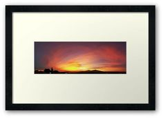 HCS Sunset In November HONFX© by OmarHernandez