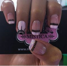 Uñas Love Nails, Pretty Nails, My Nails, Beautiful Nail Designs, Cute Nail Designs, Fabulous Nails, Perfect Nails, Hello Nails, Summer Acrylic Nails