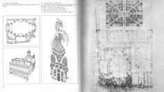 Francesco Borromini, San Carlo alle Quattro Fontane, Roma, 1638-1641 (Christian Norberg-Schulz, Architettura barocca, Milano, Electa, 1971, p. 162)