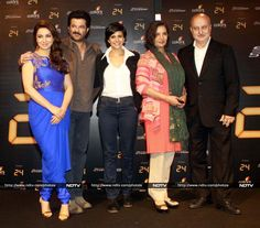 Pics: Meet Anil Kapoor's team of 24 http://movies.ndtv.com/photos/meet-anil-kapoor-s-team-of-24-15815