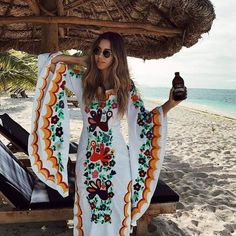 Stunning Boho Chic Outfits Ideas For 2019 30 Couture Fashion, Diy Fashion, Womens Fashion, Style Fashion, Bohemian Fashion Styles, Fashion Tips, Hippie Chic Fashion, Boho Fashion Fall, Gypsy Fashion
