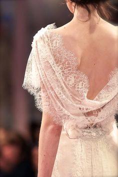 Claire Pettibone Bridal 2013