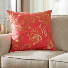 Loom and Mill Claire Throw Pillow