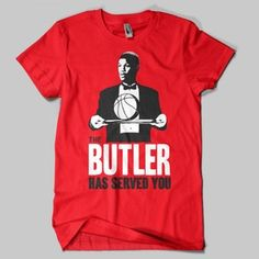 Chitown Clothing — Jimmy Butler T-Shirt