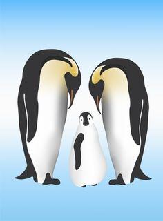 Penguin Nursery Themes