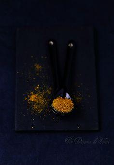 Poudre d'écorce d'orange, pas de gaspillage!