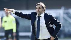 Il paradosso di Pecchia: testa all'Inter. Per ridare fiducia al Verona #Serie_A