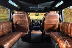 Custom Land Rover Defender for sale Land Rover Defender Interior, Land Rover Defender 110, Landrover Defender, Range Rover Interior, New Land Rover, Land Rover Series 3, Defender For Sale, Land Rover Discovery 2, Land Rover Models